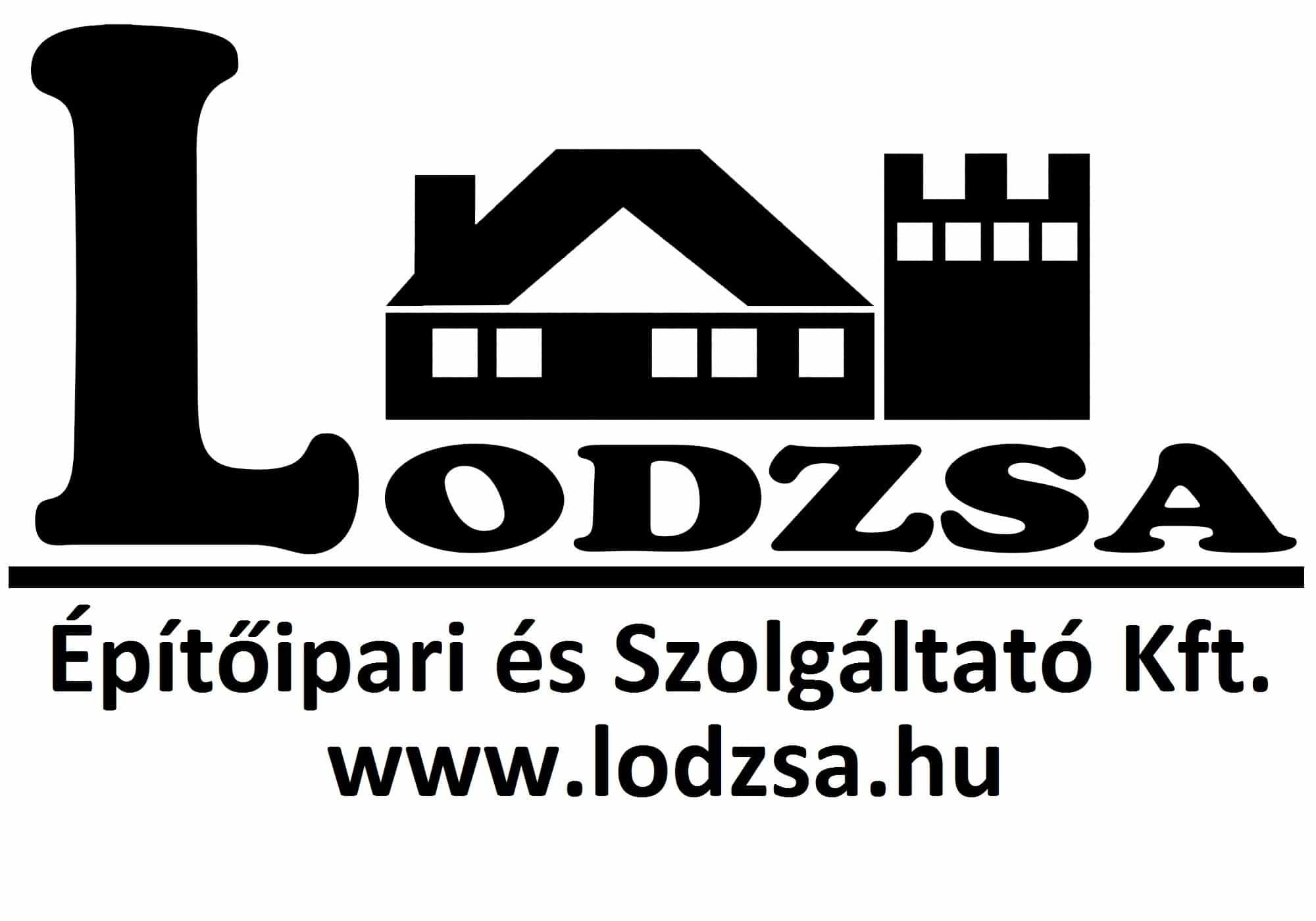 Lodzsa Építőipari és Szolgáltató Kft.-Lodzsa Kft – Bajót